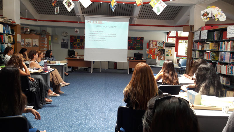Professional Development in Irmak Schools