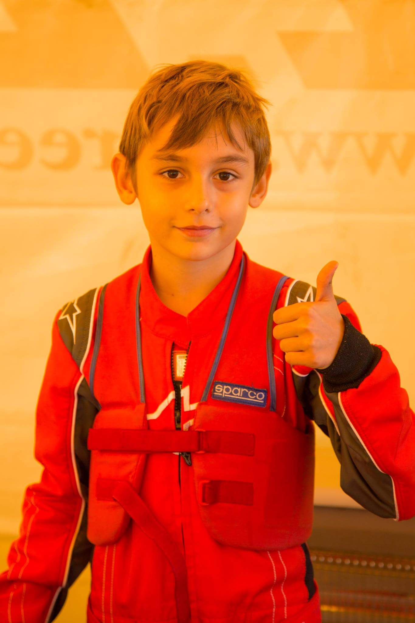 Our student Batı Ege Yıldırım's Success on Karting