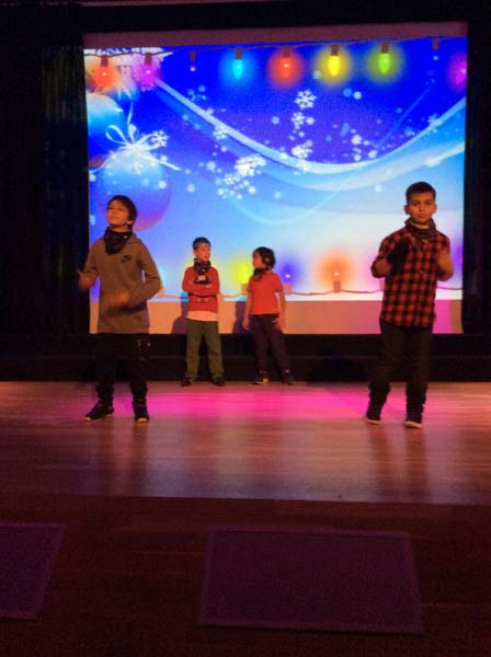 4th Irmak Rap Music Show