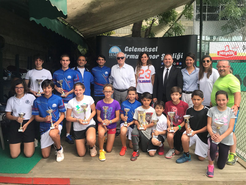 10th Annual Irmak Sports Festival