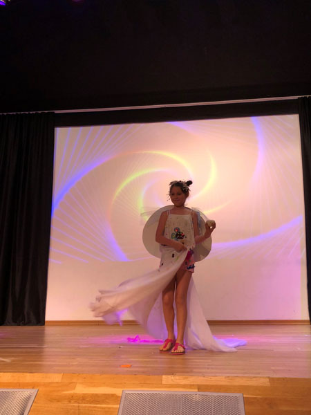 Fashion and Design Club Show