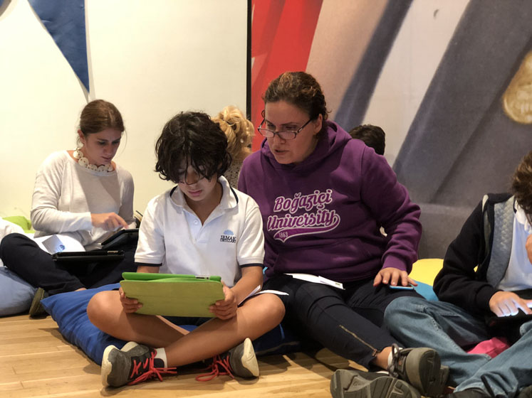 Family Coding Night