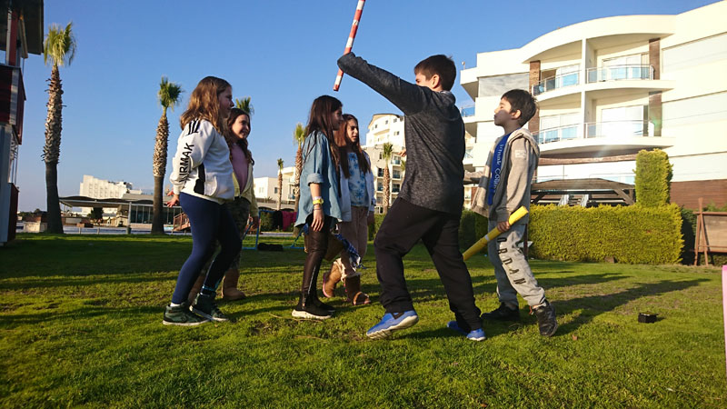 Destination Imagination Turnuvası