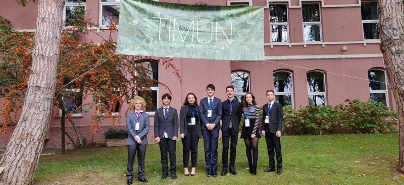 TIMUN  2019 Conference