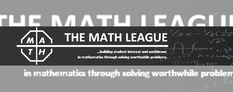 International Math League Contest Success