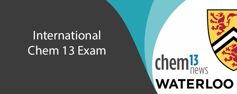 International Chem 13 Exam